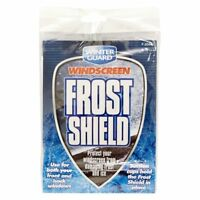 Car Van Frost Winter Windscreen Cover Protector Screen Snow ice Protection