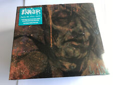 Enabler - Fail to Feel Safe 5051099855281 CD NEW SEALED [SLIGHT SHELFWEAR]