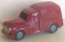 Lledo style Morris 1000 van Johnny Walker promotionnel 1/64ème environ vintage