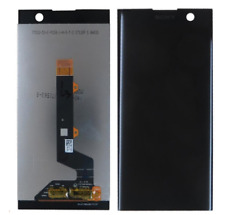 Sony Xperia XA2 H3113 H3133 H4133 LCD Display Touch Screen Replacement Black UK