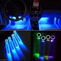 blinkend Auto LED Innendekoration Lampe Auto LED Innenraum Beleuchtung 12V Dekor
