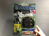 2003 Wizkids Shadowrun Kyushi Yakuza Action Figure Series 1 One Hero Clix New