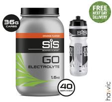 New listing SIS Go Electrolyte Drink 1.6kg Orange