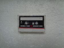 Vintage Audio Cassette FUJI DR 60 From 1985 - Excellent Condition !