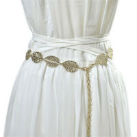 Fashion Women Braid Belt Hemp Rope For Dress Tunic Boho Hippie Festival Retro