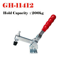 GH-11412 U Bar Vertical Handle Hold Down Toggle Clamp Processing Assembly Tool