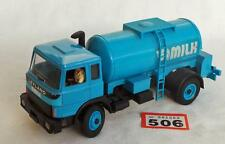 Britains Deetail Diecast Commercial Vehicles