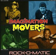 Imagination Movers - Rock-O-Matic [New CD]