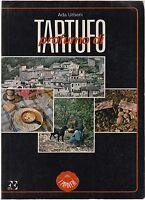 Ada Urbani Profumo di tartufo I papaveri 1983  6122