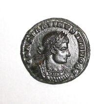 Ancient Roman Empire, Constantine II. Siscia AE3. 321-324 AD.