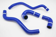 Autobahn88 Silicone Coolant Hose Kit Fit FIAT Abarth 500 AT / MT 2007 - 2015