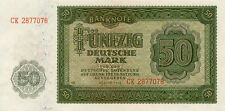 Germany DDR 50 Mark 1948 CK2877078