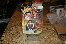 NEW Sealed Playmates Monster Force Dracula The Prince of Darkness Action Figure