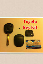 replacement for Toyota. blank key. Corolla , Land cruiser, Celica ,Yaris