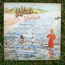 "GENESIS ""Foxtrot"" 1972 (very good)"