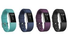 BRAND NEW & SEALED Fitbit Charge 2 Heart Rate Fitness Pebble