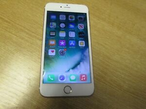 Apple iPhone 6s Plus - 128GB (Unlocked) - Rose Gold - Used - D545