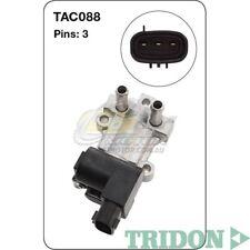 TRIDON IAC VALVES FOR Toyota Landcruiser FZJ105 10/02-4.5L DOHC 24V(Petrol)