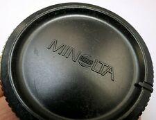 Minolta BC-1000 Camera Body Dust Cap for Maxxum or Sony A mount SLR cameras