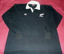 Maillot De Rugby Des All Blacks Saison 1991/1993 Taille XL