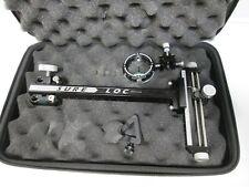 """Sure-Loc Supreme 550 - Archery Sight, Rh 9"""" - New In Box!"""