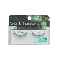 Ardell Soft Touch Tapered Tip Lashes #151 Black