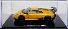 Lamborghini Murcielago LP670-4 gelb metallic Hot Wheels Elite 1:43 OVP
