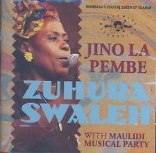 NEW Jino La Pembe (Audio CD)