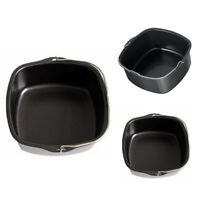 Viva Collection Airfryer Air Fryer Non-stick Baking Dish Tray HD9925/220/232/233