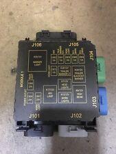 BUSSMANN 31070-1 LR-3 VEHICLE POWER DISTRIBUTION MODULE