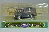 Corgi D983 Morris J Van Metropolitan Police in Original Packaging