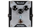 Randall Amplifiers FACEPUNCH Overdrive pedal ,  Brand NEW in Box for sale