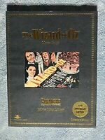 The Wizard of Oz: The Screenplay by Noel Langley , Paperback