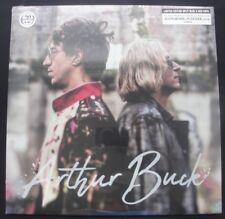 Arthur Buck - Joseph Arthur and Peter Buck (R.E.M.), Ltd Ed, Colored Vinyl, New