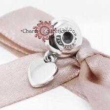 Pandora Appreciation Heart Dropper Essence Bracelet S925 Charm, NEW, 796089