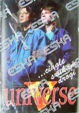 Universe  -  ...ciagle szukam drogi   /cassette/