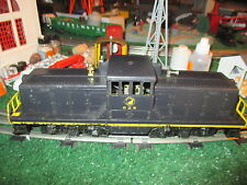 Lionel Post War 628 Northern Pacific 44 Ton Diesel Good Cond Orig 1956-57