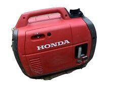 Honda EU 22i Inverter Stromerzeuger Ökoschaltung | Stromgenerator, Stromaggregat