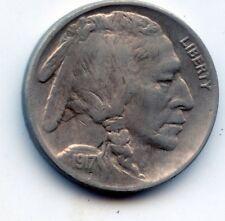 1917-p Buffalo Nickel (SEE PROMOTION)