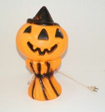 vintage halloween blow mold figure