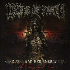 Cradle of Filth - Dusk & Her Embrace The Original Sin [New CD] UK - Import