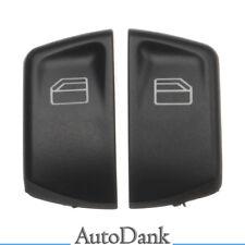 2x Mercedes Vito W639 elektrischer Fensterheber Schalter Taste Knopf Vorne