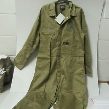 Euro Work Polycotton Coverall Overall Mechanic Welder Boiler Suit Portwest S999