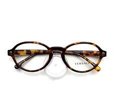 VERSACE Eyeglasses frame 3259A 5276 Havana 52-20-140 without case