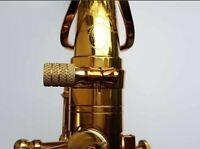 Custom oversize heavy mass Saxophone Neck Screw - P Mauriat Saxophones
