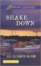 Shake Down by Jill Elizabeth Nelson (2014, Paperback, Large Type)