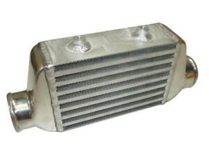 """Cooling Pro Bar & Plate Intercooler - Mini 200 x 140 x 65mm (2.5"""" Outlets)"""
