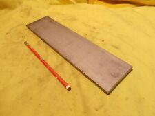 304 304l Stainless Steel Bar Tool Die Shop Metal Flat Stock 38 X 3 X 12