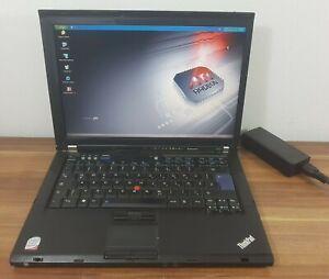 Business Lenovo Thinkpad T400 Intel 2x2,26GHz 3GB/160GB Wlan ATi Radeon HD 3470