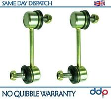 For Toyota Carina Celica Corolla Rear Stabiliser Anti Roll Bar Drop Links X2